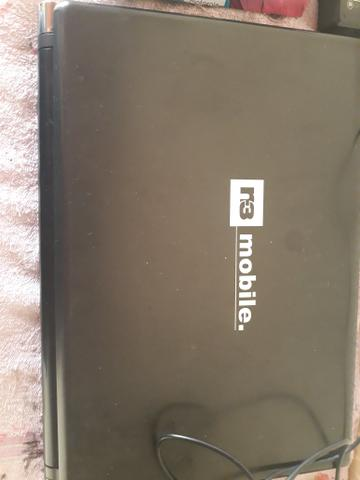 Notebook n3 mobiile i3 em bom estado