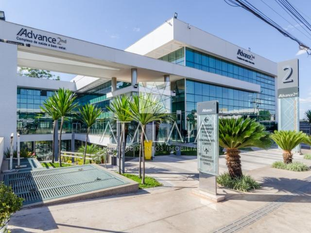 Sala centro clínico advance ii