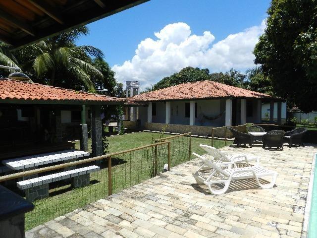 Casa temporada conceição de vera cruz itaparica -ba - Foto 4