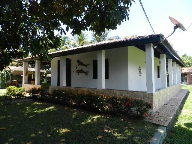 Casa temporada conceição de vera cruz itaparica -ba - Foto 2