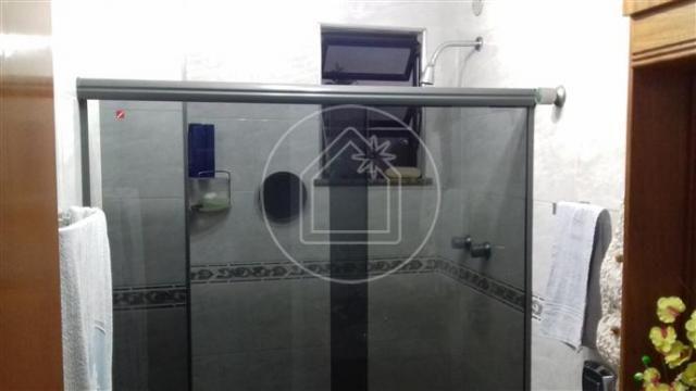 Apartamento à venda com 3 dormitórios em Vila da penha, Rio de janeiro cod:762203 - Foto 19