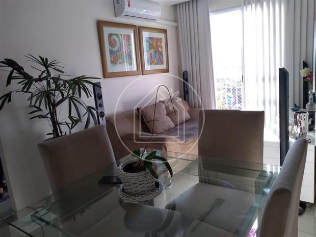 Apartamento à venda com 2 dormitórios em Engenho de dentro, Rio de janeiro cod:826547 - Foto 3