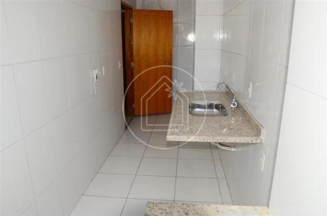 Apartamento à venda com 2 dormitórios em Riachuelo, Rio de janeiro cod:804102 - Foto 13
