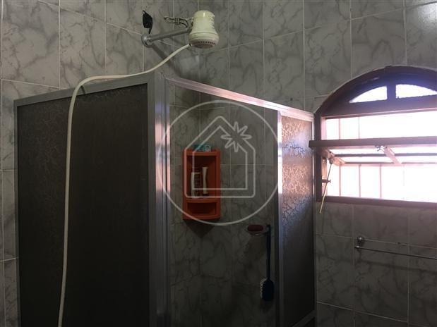 Casa à venda com 2 dormitórios em Jardim solares, Iguaba grande cod:786302 - Foto 9