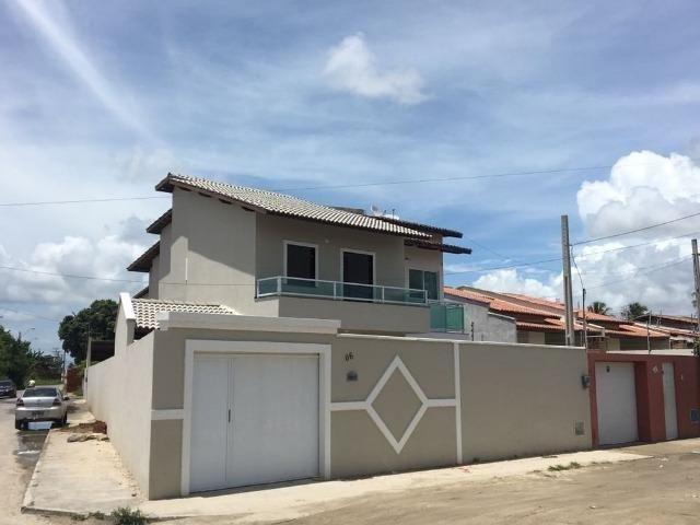 Casa duplex na região de Messejana, proximo a F. Fortaleza