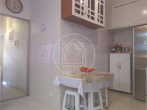Casa à venda com 2 dormitórios em Todos os santos, Rio de janeiro cod:821980 - Foto 15