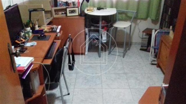 Apartamento à venda com 3 dormitórios em Vila da penha, Rio de janeiro cod:762203 - Foto 9
