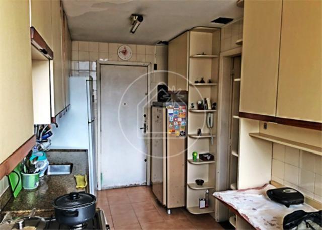 Apartamento à venda com 3 dormitórios em Meier, Rio de janeiro cod:827240 - Foto 10