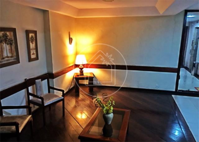 Apartamento à venda com 3 dormitórios em Meier, Rio de janeiro cod:827240 - Foto 18