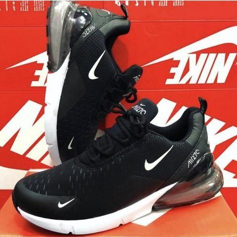 Tênis Nike lançamento Diskentrega Aproveite - Roupas e calçados - Cj ... 71d911119aa27