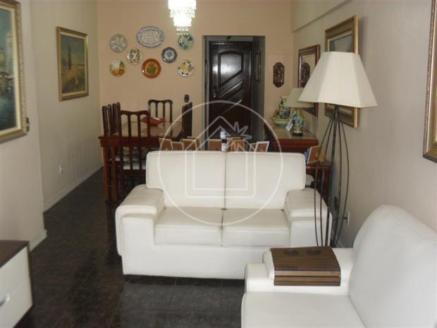 Apartamento à venda com 3 dormitórios em Engenho de dentro, Rio de janeiro cod:834028