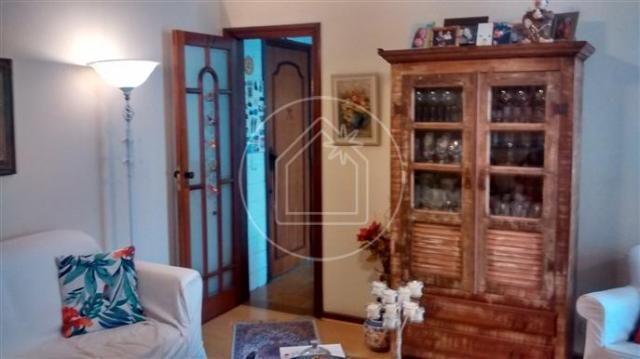 Apartamento à venda com 2 dormitórios em Sampaio, Rio de janeiro cod:794176