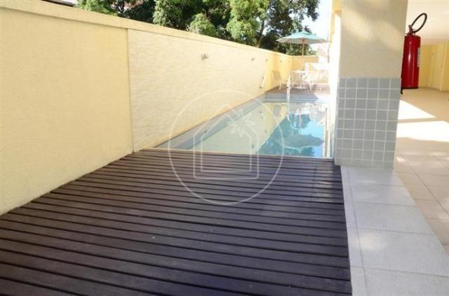 Apartamento à venda com 2 dormitórios em Riachuelo, Rio de janeiro cod:804102 - Foto 14