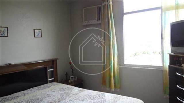 Apartamento à venda com 2 dormitórios em Abolição, Rio de janeiro cod:824038 - Foto 5