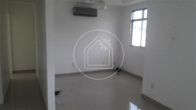 Apartamento à venda com 2 dormitórios em Cachambi, Rio de janeiro cod:803218 - Foto 4