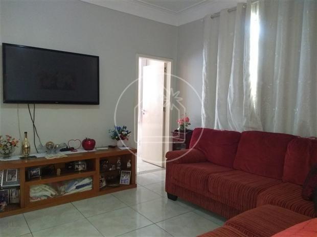 Casa à venda com 2 dormitórios em Todos os santos, Rio de janeiro cod:821980 - Foto 3