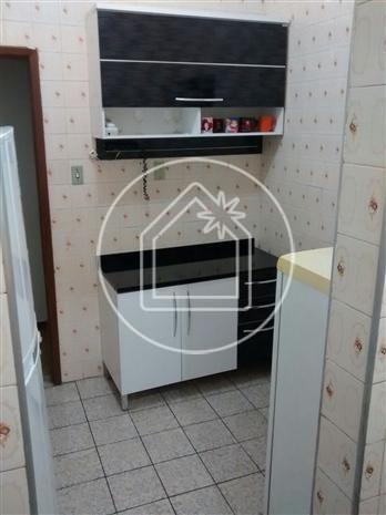 Apartamento à venda com 2 dormitórios em Meier, Rio de janeiro cod:831485 - Foto 13