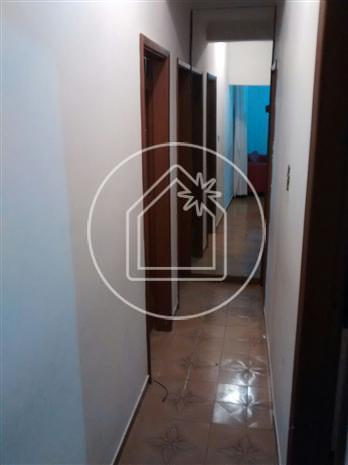 Apartamento à venda com 2 dormitórios em Meier, Rio de janeiro cod:831485 - Foto 3