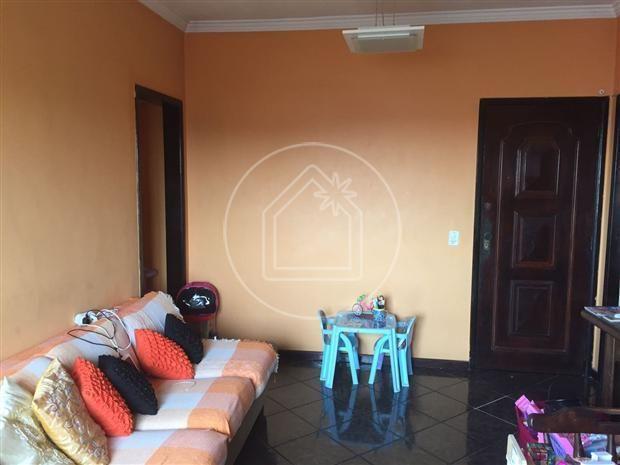 Apartamento à venda com 2 dormitórios em Riachuelo, Rio de janeiro cod:811903 - Foto 2