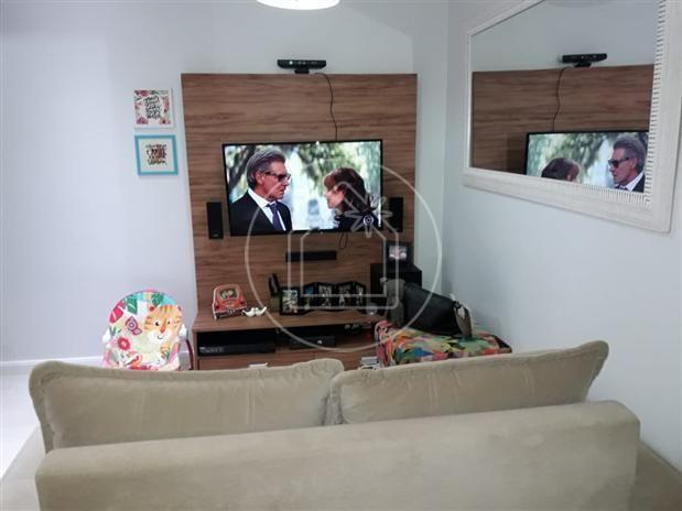 Apartamento à venda com 2 dormitórios em Lins de vasconcelos, Rio de janeiro cod:831869 - Foto 2