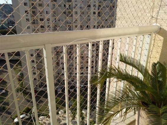 Apartamento à venda com 2 dormitórios em Engenho de dentro, Rio de janeiro cod:826547 - Foto 2