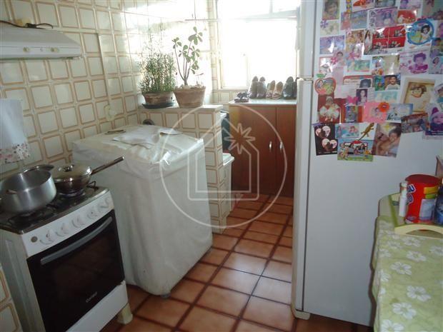 Apartamento à venda com 2 dormitórios em Riachuelo, Rio de janeiro cod:811903 - Foto 10