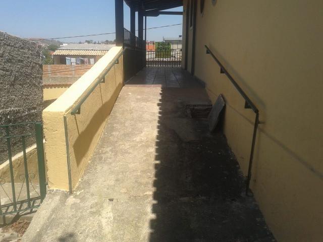 Casa à venda com 3 dormitórios em São salvador, Belo horizonte cod:12383 - Foto 10