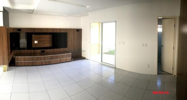 CA0964 Green Village, casa plana em condomínio, 2 suítes, 2 vagas, piscina, Lagoa Redonda - Foto 2