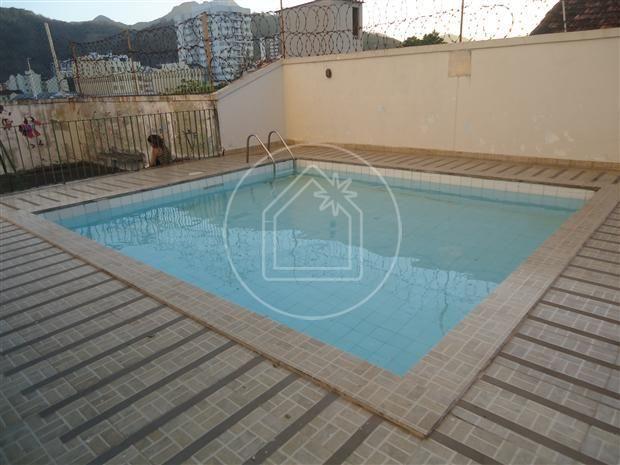 Apartamento à venda com 2 dormitórios em Riachuelo, Rio de janeiro cod:811903 - Foto 13