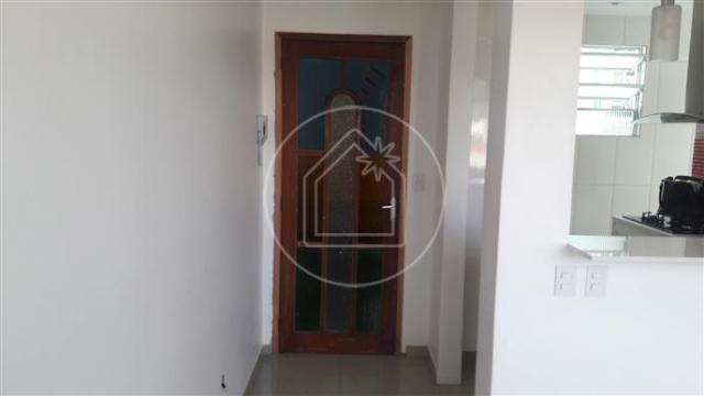 Apartamento à venda com 2 dormitórios em Cachambi, Rio de janeiro cod:803218 - Foto 2