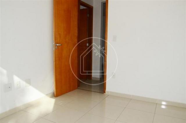 Apartamento à venda com 2 dormitórios em Riachuelo, Rio de janeiro cod:804102 - Foto 9