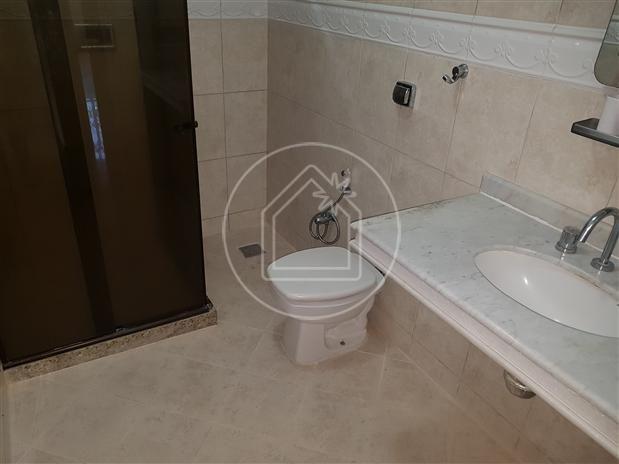 Casa de condomínio à venda com 3 dormitórios cod:834062 - Foto 9