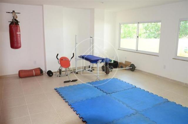 Apartamento à venda com 2 dormitórios em Riachuelo, Rio de janeiro cod:804102 - Foto 17