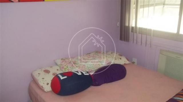 Apartamento à venda com 3 dormitórios em Cachambi, Rio de janeiro cod:796163 - Foto 18