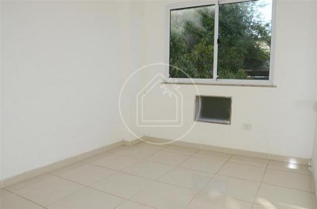 Apartamento à venda com 2 dormitórios em Riachuelo, Rio de janeiro cod:804102 - Foto 8