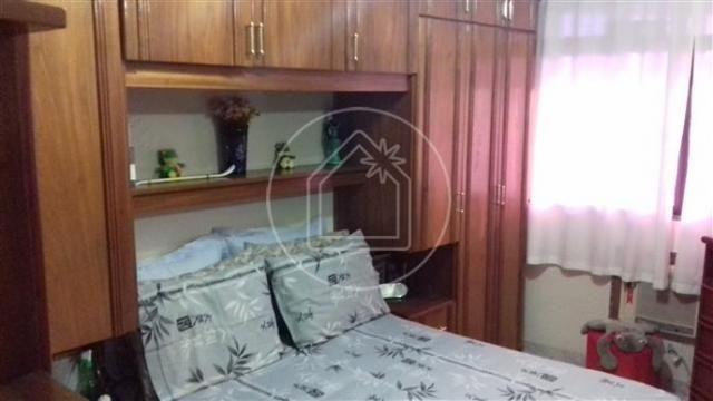 Apartamento à venda com 3 dormitórios em Vila da penha, Rio de janeiro cod:762203 - Foto 4