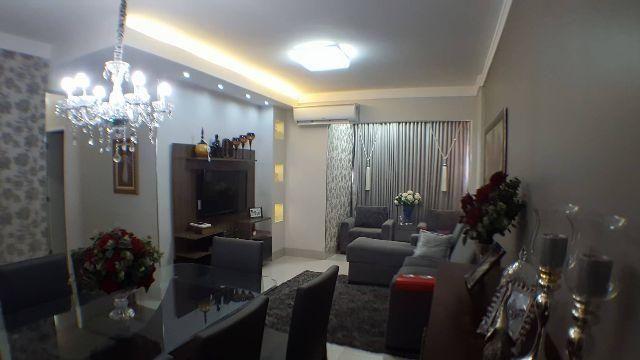 Apartamento 3 Quartos + Escritório, 110 m² na 108 Sul - Monte Carlo