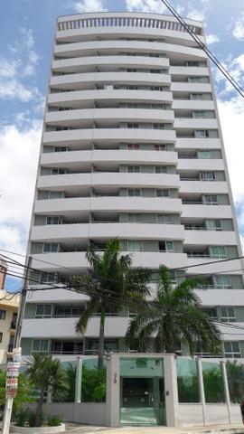 Apartamento 2 quartos - Ponta Negra