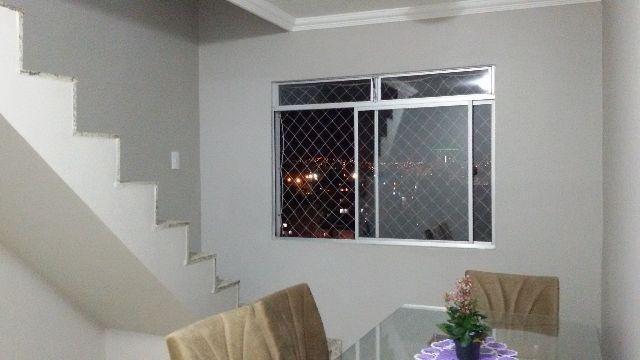Cobertura 03 quartos no bairro Fernão Dias