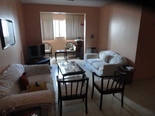 AP0237 - Apartamento à venda, 3 Quartos, 2 Vagas, Ed. Isabella, Aldeota, Fortaleza - Foto 8