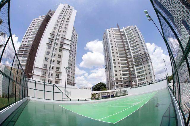 Concept Residencial//115m² 3 Dormitorios com suites//Adrianópolis