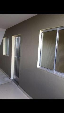 Apartamento 1 quarto em Anchieta, condomínio fechado
