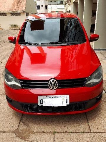 Vw - Volkswagen Fox Fox 12/13