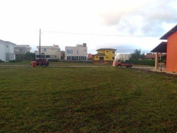 Promoção Relâmpago Lote A 33 - Condomínio Águas da Serra em Bananeiras
