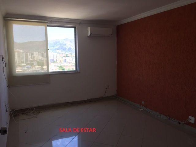 Ótimo apartamento de dois quartos no Cachambi