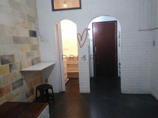 Conjugado quarto e sala no Grajaú