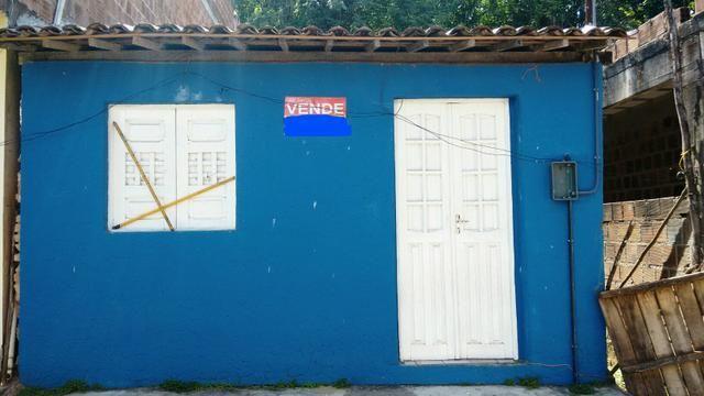 Vendo ou troco Casa em Ipojuca-Pe