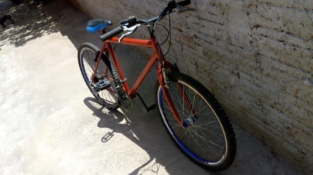 Bike trilha - Mountain bike AVISTA 380R$