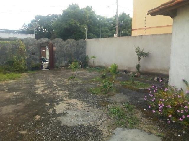 Excelente imóvel para investimento com 03 moradias no bairro São Salvador - Foto 3