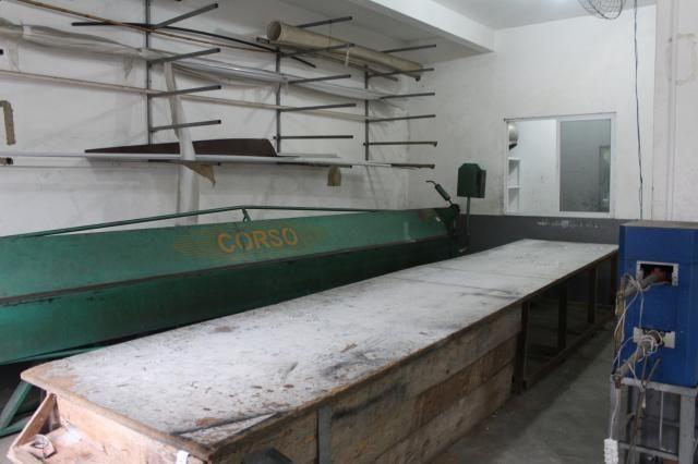 Galpão/depósito/armazém para alugar em Passa vinte, Palhoça cod:74294 - Foto 2